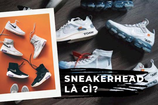 Sneakerhead là gì? Nguồn gốc hình thành sneakerhead từ đâu?