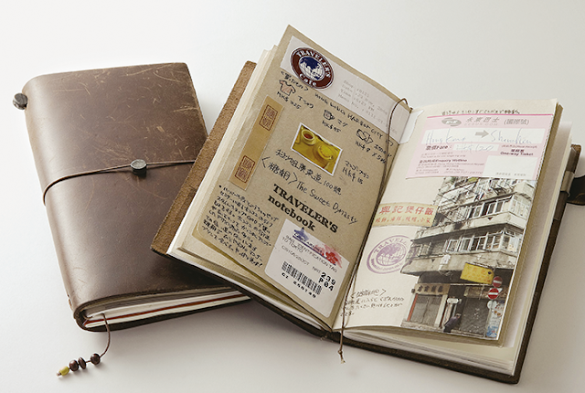 So-ghi-chép-Midori-Traveler's Notebook