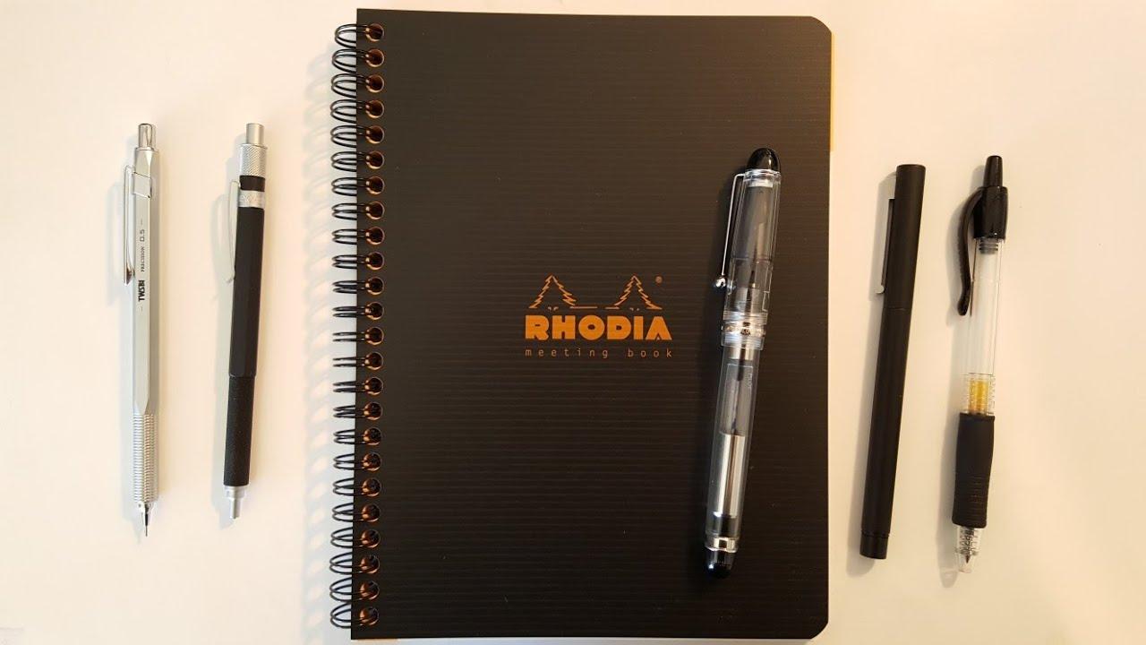 So-ghi-chep-Rhodia-Meeting-Book