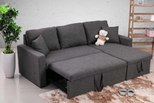 Review Top 5 sản phẩm sofa giường tốt nhất cho không gian nhà của bạn