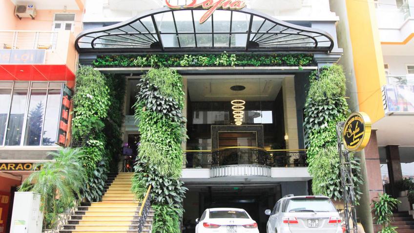 Sofia Tam Đảo Hotel and Spa 2