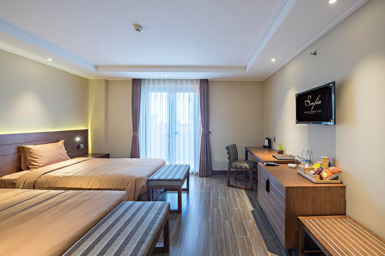 Sofia Tam Đảo Hotel and Spa