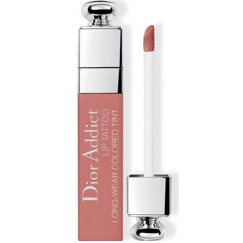 Son Dior Addict Lip Tattoo màu 321 Natural fullbox – Hồng đất