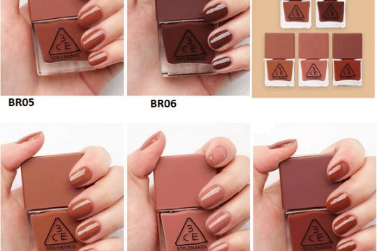 Review Top 5 loại sơn móng tay bắt trend hiện đại, thoả sức làm đẹp cho các chị em