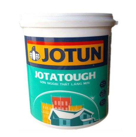 Sơn ngoại thất Jotun Jotatough