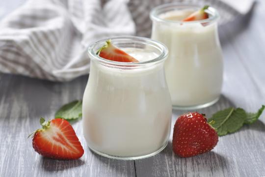 Review top 5 loại sữa chua không đường ngon miệng tốt cho sức khỏe