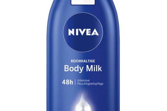 Review top 5 sản phẩm sữa dưỡng thể trắng sáng da ưa chuộng nhất