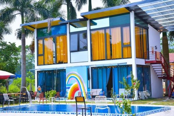 Sunny Garden Resort Ba Vì