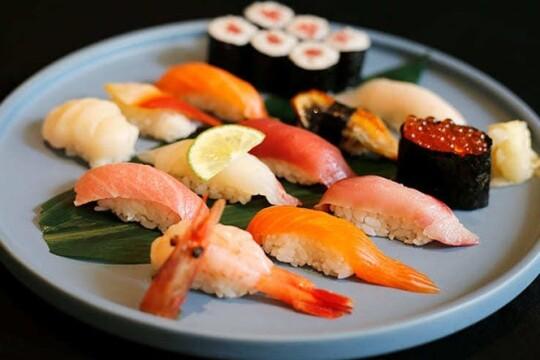 Review top 5 món ẩm thực Nhật Bản nhất định phải thử khi đi du lịch