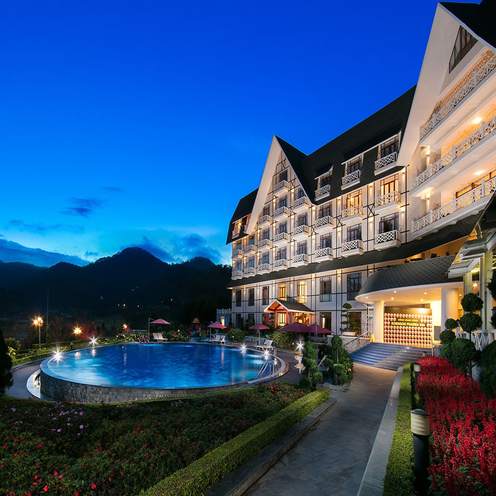 Swiss- Belresort Hotel