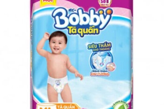 Review top 5 các loại tã quần em bé - cho con thoải mái một ngày dài