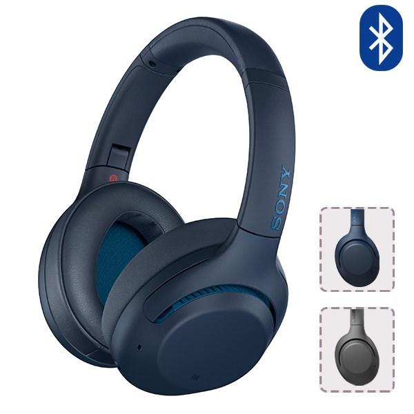 Tai nghe cách âm Sony wh xb900n