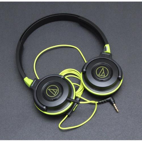 Tai nghe chụp tai Audio Technica ATH-S100IS