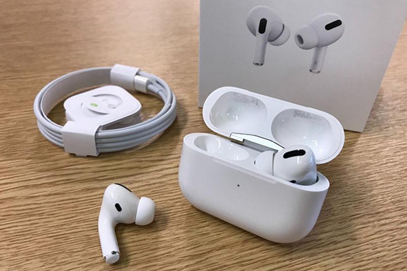Tai nghe earpod Apple Airpods Pro