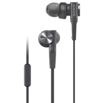 Tai nghe in ear Sony Extra Bass MDR-XB55A
