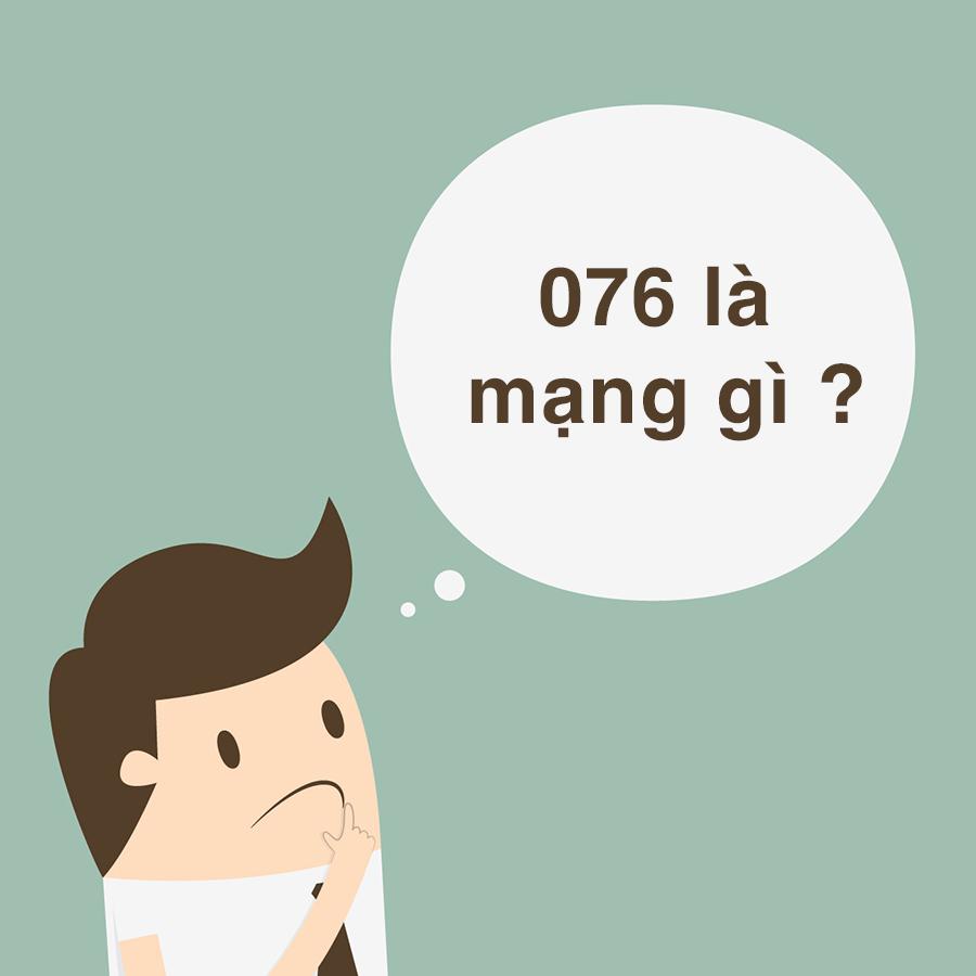 Tại sao bạn nên sở hữu đầu số 076