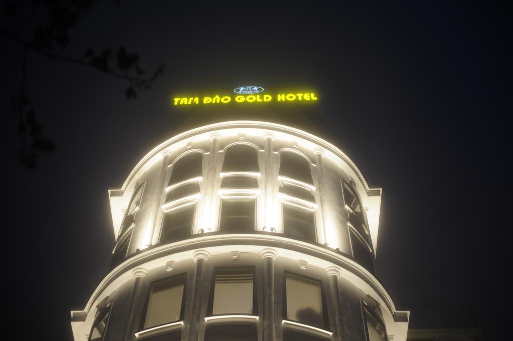 Tam Đảo Gold Hotel 2