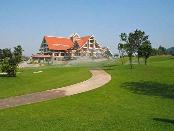 Tam Dao Golf and Resort