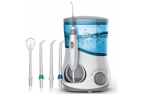 Review Top 5 sản phẩm tăm nước giúp làm sạch sâu kẽ răng tốt nhất