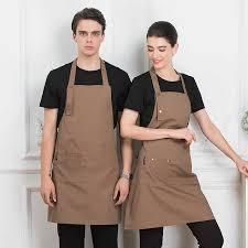 Tạp dề nhà bếp Unisex Fancyqube