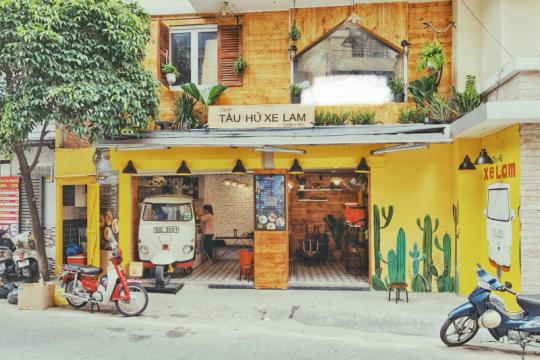 Review top 5 quán ăn vặt quận Phú Nhuận không thể bỏ qua