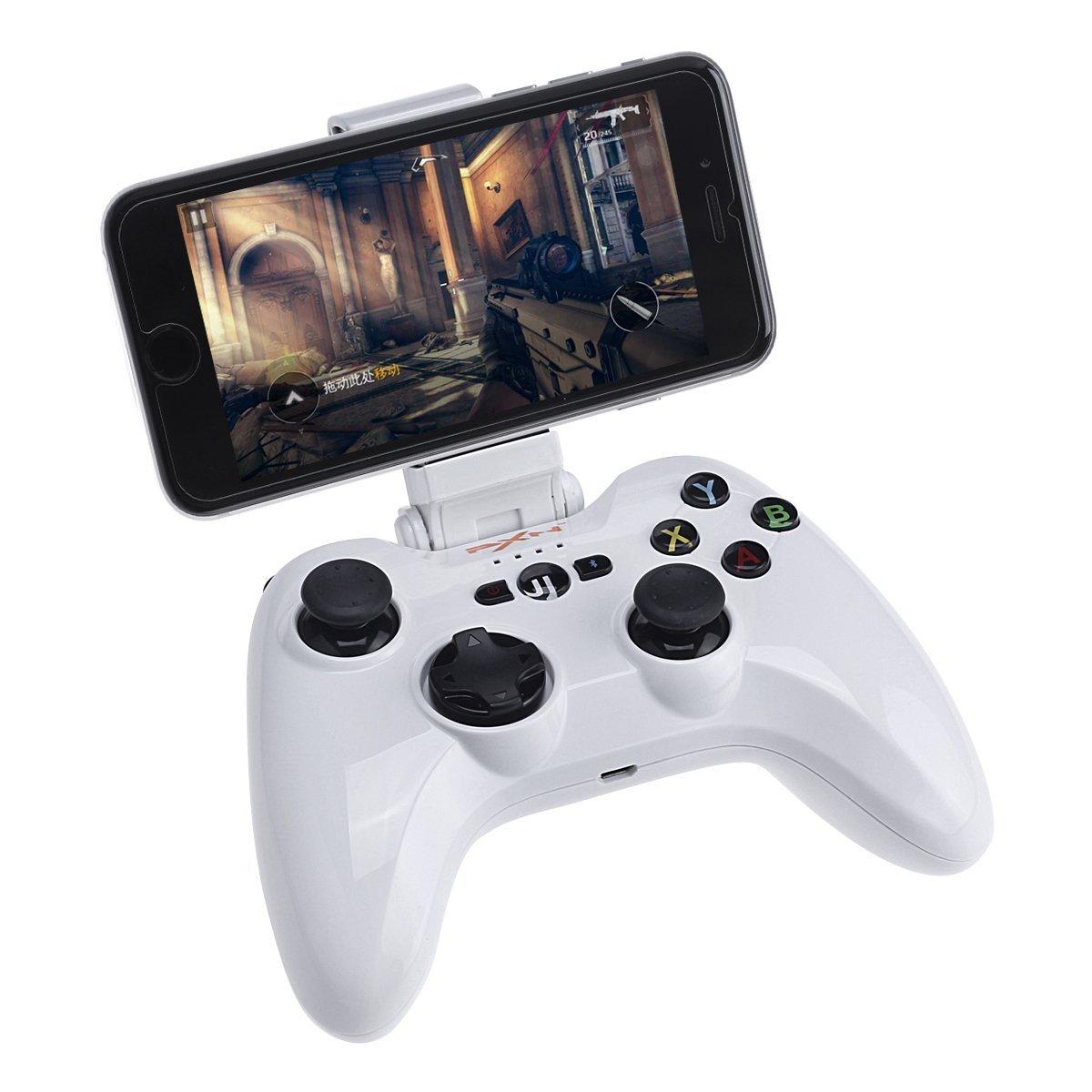 Tay cầm chơi game Megadream Wireless Gaming Joystick