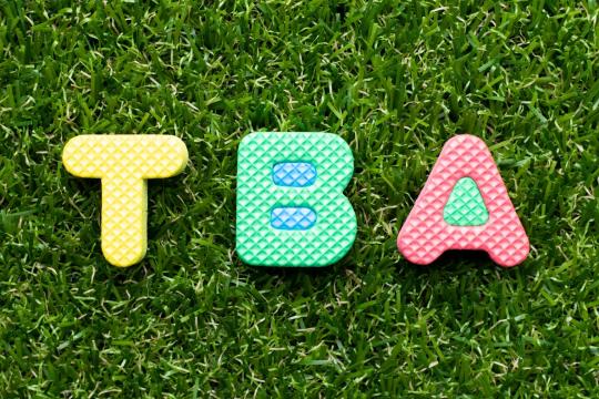 TBA là gì? Ý nghĩa của TBA trong nhiều lĩnh vực khác nhau