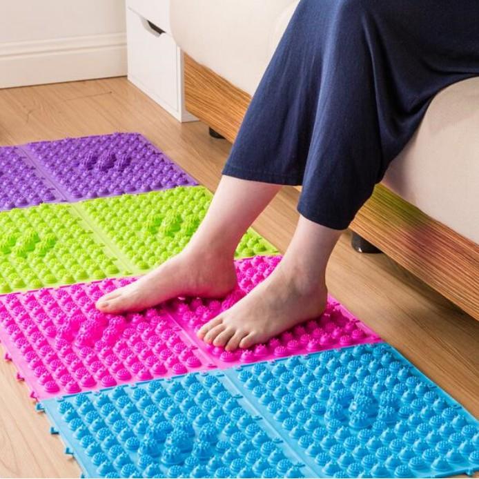 Thảm massage chân