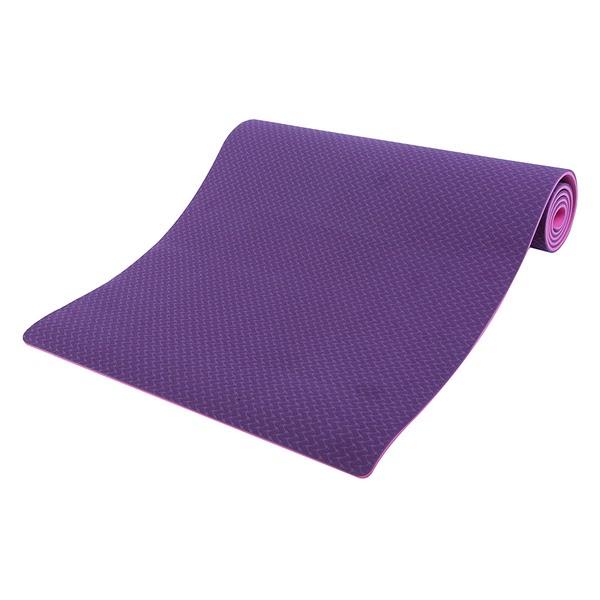 Thảm tập Yoga Relax TPE 2 lớp