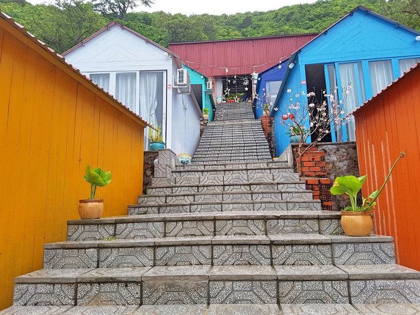 Thảo Hường camp 3