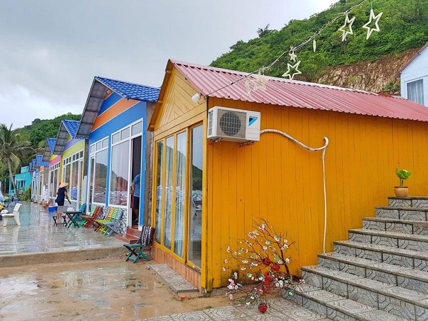 Thảo Hường camp