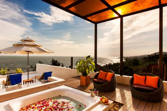 Review top 5 resort Mũi Né đạt tiêu chuẩn quốc tế