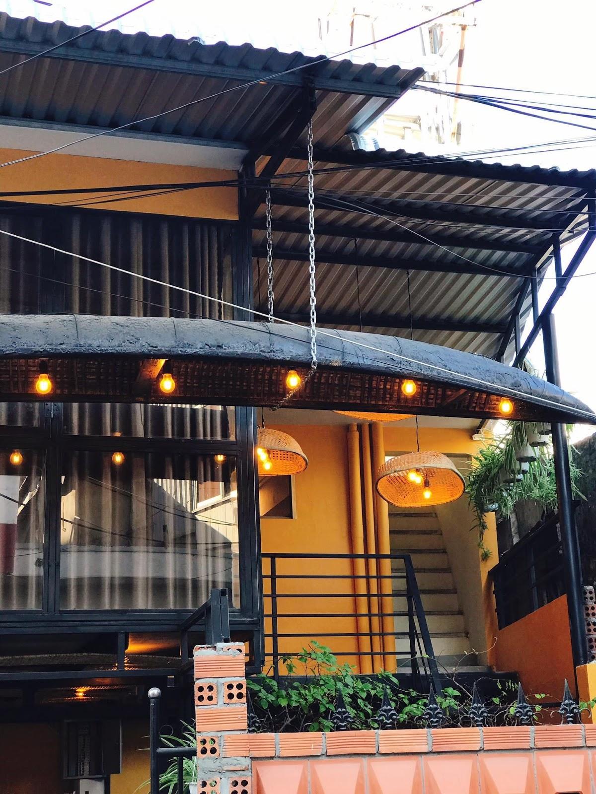 The Local House Phú Yên
