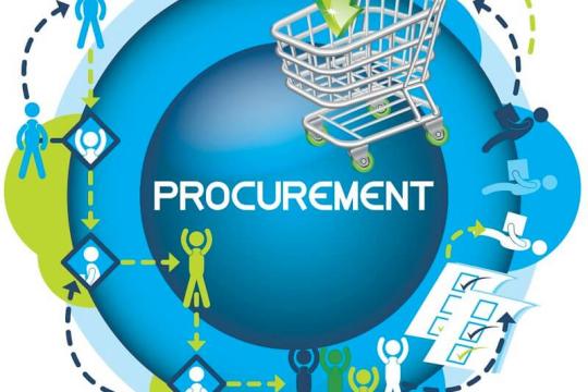 Procurement là gì? Một số hiểu biết chung nhất về procurement