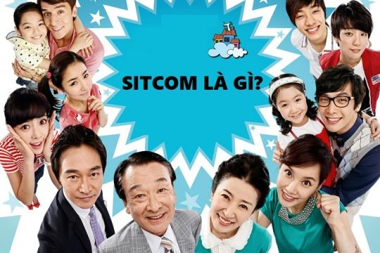 Sitcom là gì và có những thông tin nào cần biết về loạt phim sitcom?