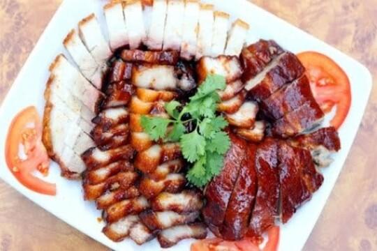 Bật mí cùng bạn cách làm thịt xá xíu ăn với món gì cũng hợp