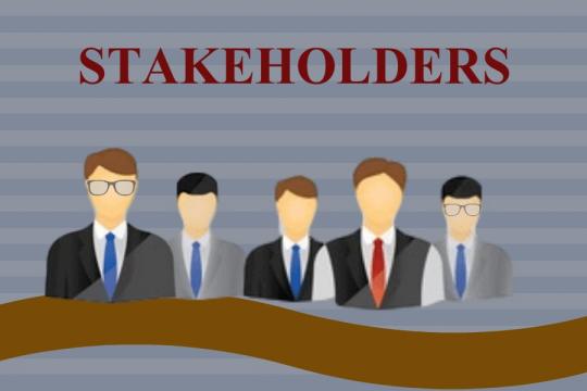 Stakeholder là gì? Vai trò của Stakeholder như thế nào?