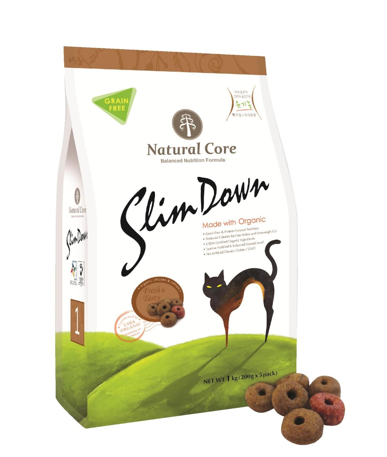Thuc-an-cho-meo-Natural-Core-Slim-Down