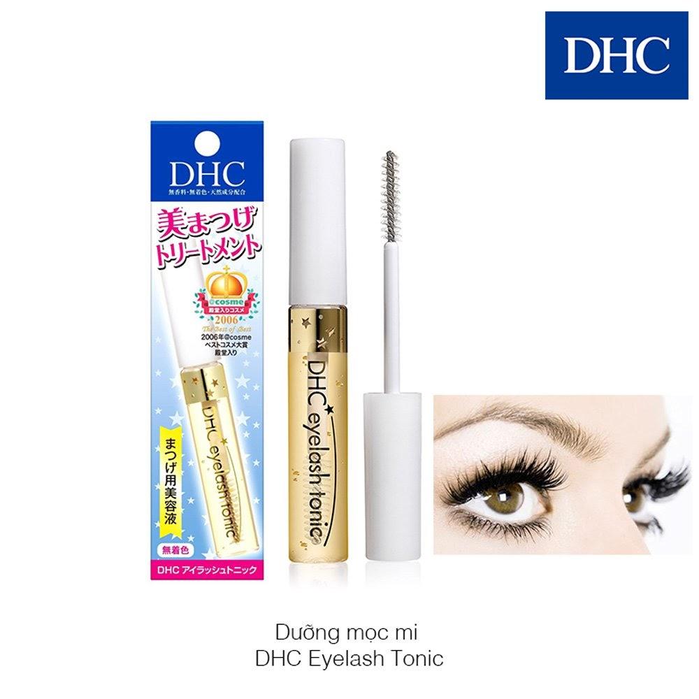 Thuốc mọc mi DHC Eyelash Tonic