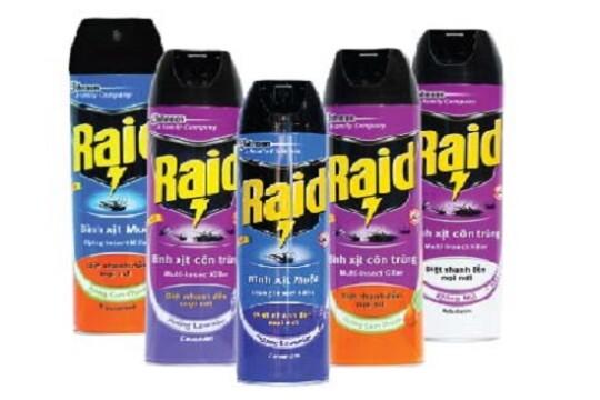 Review Top 5 sản phẩm thuốc xịt muỗi giúp diệt muỗi nhanh chóng và tiện lợi