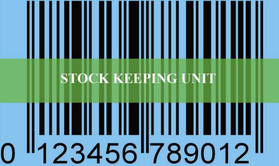 Tìm hiểu về cách đặt các mã số Sku cho sản phẩm
