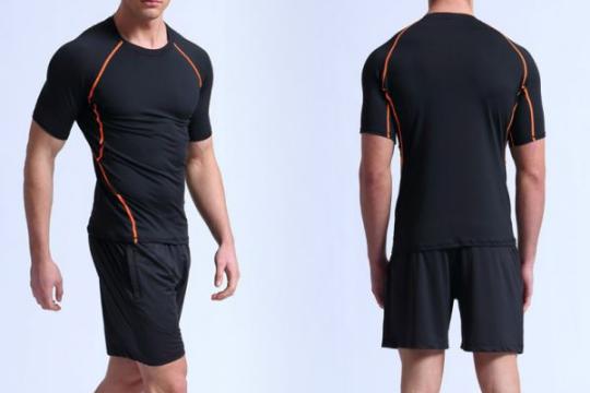 Review top 5 sản phẩm bộ quần áo thể thao hàng đầu cho giới trẻ