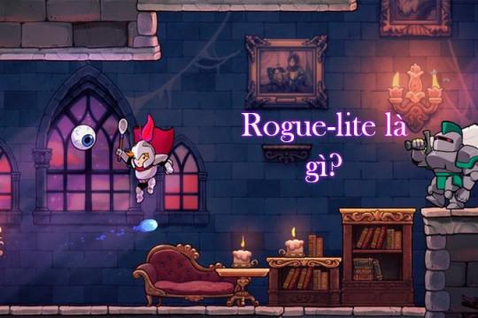 Thông tin về Rogue là gì? Có những yếu tố cấu thành nào?
