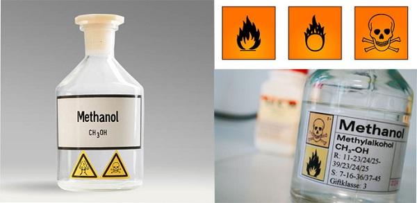 Tinh chất của  ancol etylic