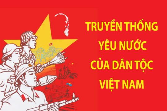 Truyền thống là gì? Một số truyền thống tốt đẹp của dân tộc Việt Nam