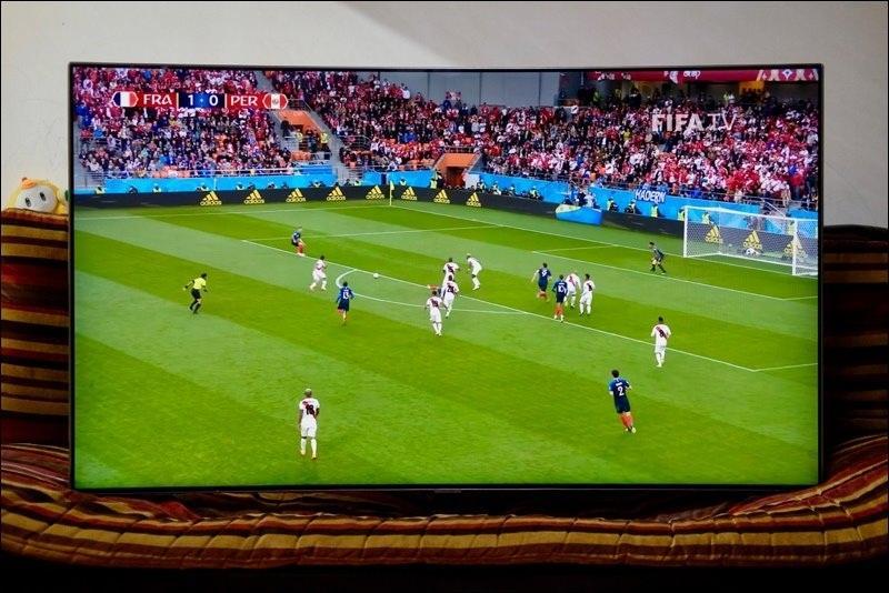 Tivi xem bóng đá 2