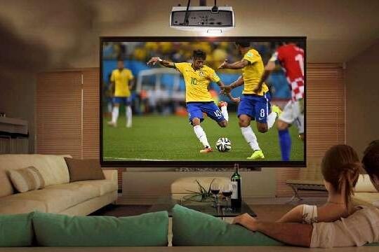 Review Top 5 tivi xem bóng đá có màn hình lớn chất lượng hoàn hảo.