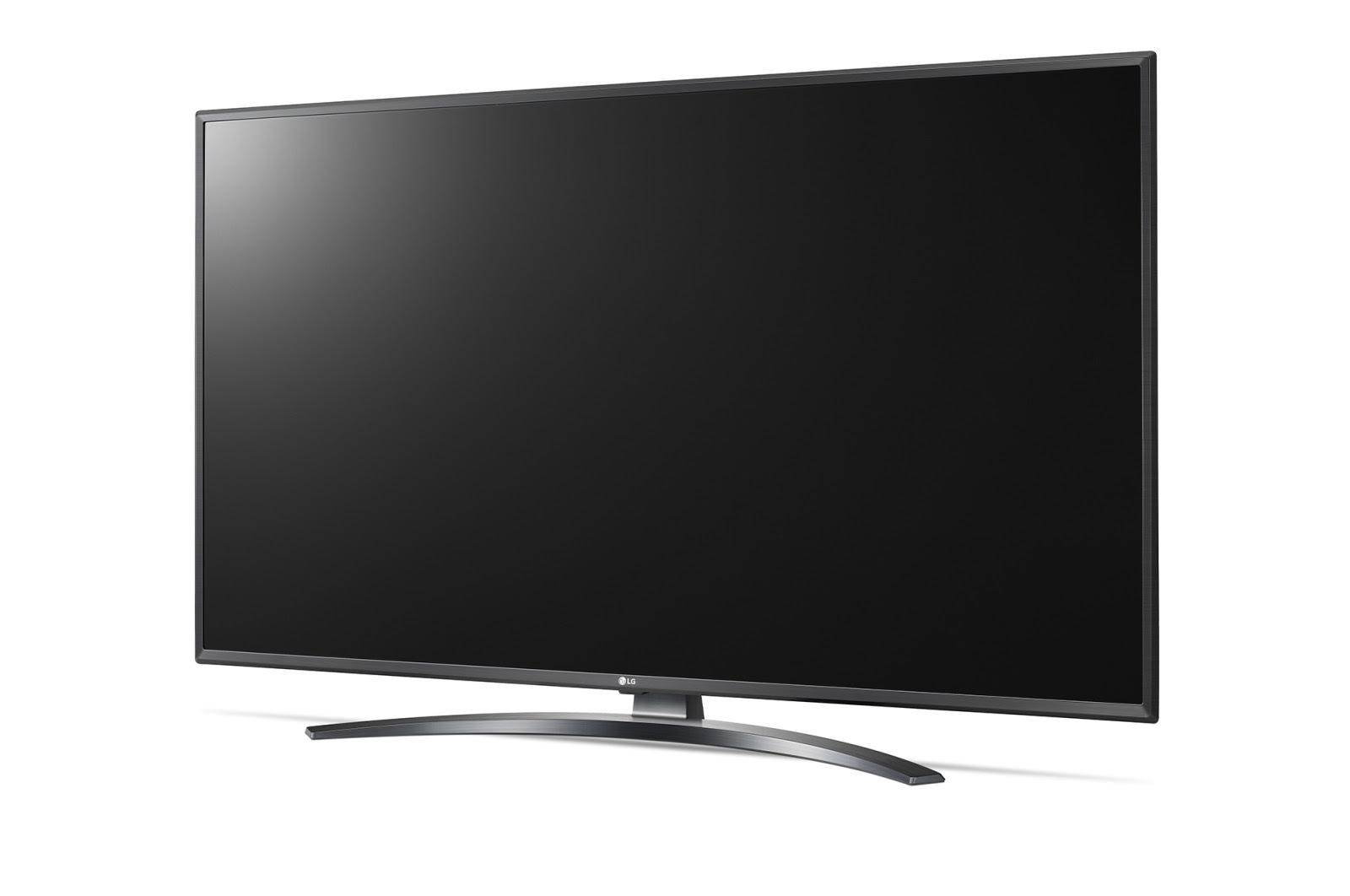 Tivi xem bóng đá LG 55 Inch 4K 55 UM 7600 PTA Ultra HD