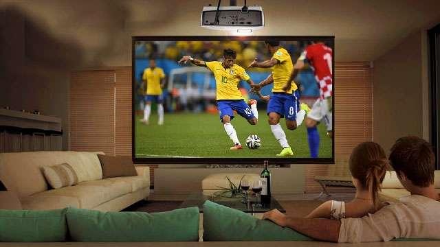 Tivi xem bóng đá