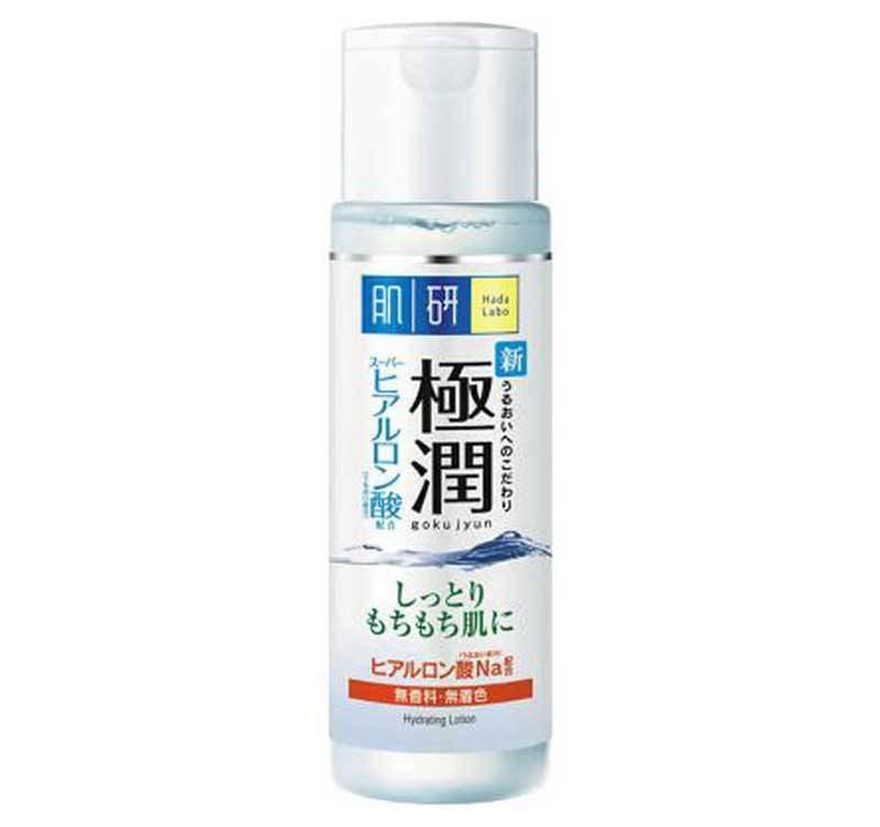 Toner-cho-da-khô-Hadalabo-Gokujyun-Super-Hyaluronic-Acid-Lotion